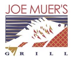 Joe Muer's Grill | Hospitality/Restaurant | Brandmark Design
