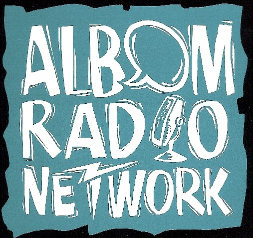 Mitch Albom Radio Network | Broadcast Media| Logo Design by Circle R Brands