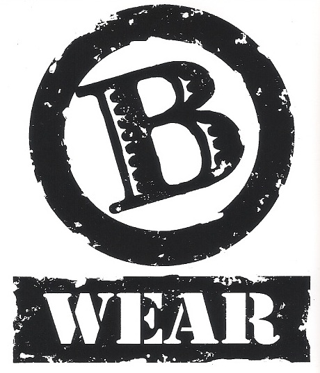Mr. B's Restuarant Group | Clothing Line: B-Wear | Brandmark Design by Circle R Brands