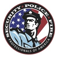 Security Police Fire | Professional Service Organization | Logo Design