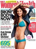 Women's Health Magazine | July/August Cover