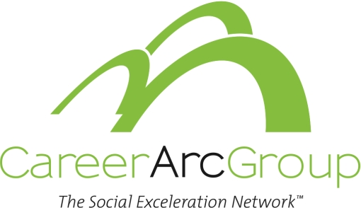 CareerArc Group Logo | Designed by Circle R Brands